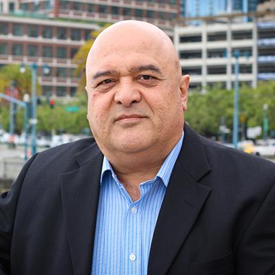 Mehran Khazra