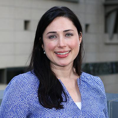 Melissa Crosman