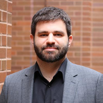 Stephen Kalach