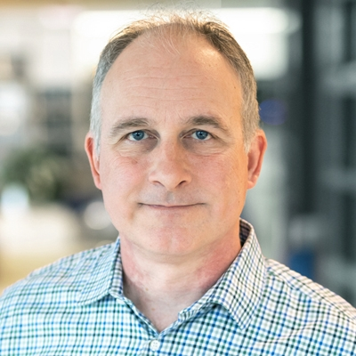 Steve Eich